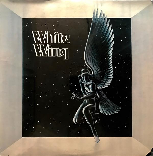 ¿Qué Estás Escuchando? White-Wing
